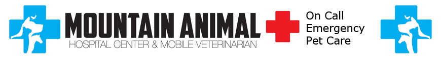 Mountain Mobile Veterinary Service and Animal Hospital Center